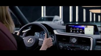 Lexus Golden Opportunity Sales Event TV Spot, 'Technology: 2017 GX 460' [T2] - Thumbnail 6