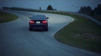 BMW Ultimate Summer Sales Event TV Spot, 'Perfect Sense: 2017 X5 sDRIVE35i' [T2] - Thumbnail 3