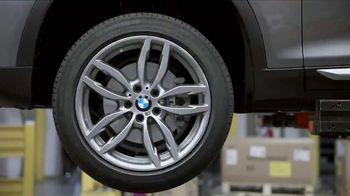 BMW Ultimate Summer Sales Event TV Spot, 'Perfect Sense: 2017 X5 sDRIVE35i' [T2] - Thumbnail 4