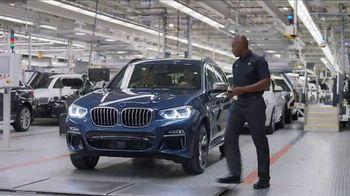BMW Ultimate Summer Sales Event TV Spot, 'Perfect Sense: 2017 X5 sDRIVE35i' [T2] - Thumbnail 6