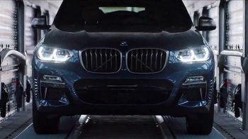 BMW Ultimate Summer Sales Event TV Spot, 'Perfect Sense: 2017 X5 sDRIVE35i' [T2] - Thumbnail 8