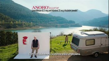Anoro TV Spot, 'Go Your Own Way' - Thumbnail 2