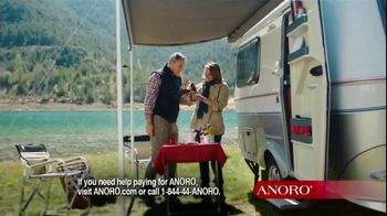 Anoro TV Spot, 'Go Your Own Way' - Thumbnail 8