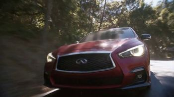 Infiniti Q50 TV Spot, 'Two of Me' Featuring Stephen Curry [T1] - Thumbnail 2