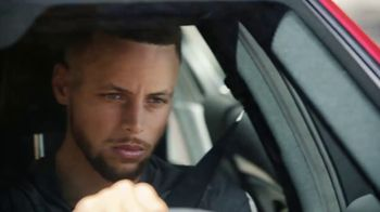 Infiniti Q50 TV Spot, 'Two of Me' Featuring Stephen Curry [T1] - Thumbnail 3