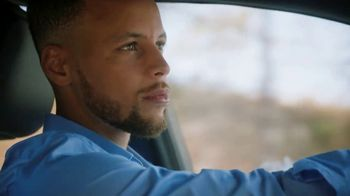 Infiniti Q50 TV Spot, 'Two of Me' Featuring Stephen Curry [T1]