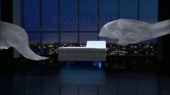 Sleep Number Biggest Sale of the Year TV Spot, 'Future of Sleep: c2 Queen' - Thumbnail 3