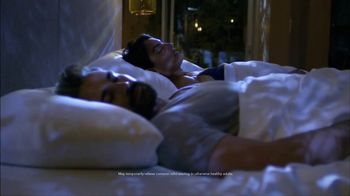 Sleep Number Biggest Sale of the Year TV Spot, 'Future of Sleep: c2 Queen' - Thumbnail 6