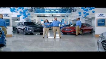 Hyundai Summer Clearance Event TV Spot, 'Better: How We Do It' [T2] - 33 commercial airings