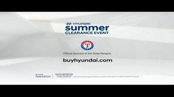 Hyundai Summer Clearance Event TV Spot, 'Better: How We Do It' [T2] - Thumbnail 5