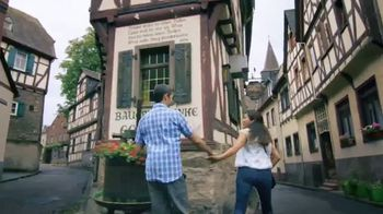 Avalon Waterways TV Spot, 'Forge Your Own Path'