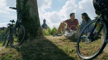 Avalon Waterways TV Spot, 'Forge Your Own Path' - Thumbnail 8