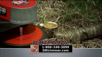 DR Trimmer Mower TV Spot, 'The Original Trimmer on Wheels' - Thumbnail 5