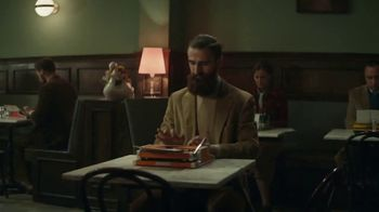 Squarespace TV Spot, 'Make It Stand Out: Storytellers' - Thumbnail 3