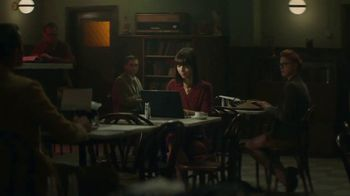 Squarespace TV Spot, 'Make It Stand Out: Storytellers' - Thumbnail 8