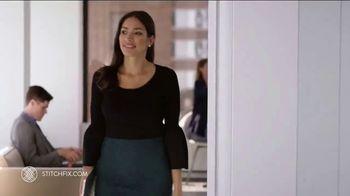 Stitch Fix TV Spot, 'Style That Fits'