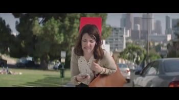 Sprint Unlimited TV Spot, 'Draggin' Maggie: Galaxy Note8' - Thumbnail 1