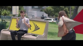 Sprint Unlimited TV Spot, 'Draggin' Maggie: Galaxy Note8' - Thumbnail 3
