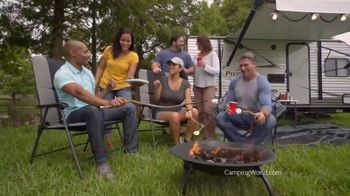 Camping World Year End Sale TV Spot, 'Get on the Road'