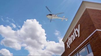 XFINITY Best Offer of the Year TV Spot, 'Can't Miss' Featuring Dude Perfect - Thumbnail 1