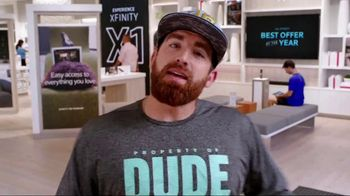 XFINITY Best Offer of the Year TV Spot, 'Can't Miss' Featuring Dude Perfect - Thumbnail 3
