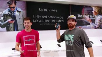 XFINITY Best Offer of the Year TV Spot, 'Can't Miss' Featuring Dude Perfect - Thumbnail 7