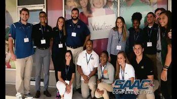 Conference USA SAAC TV Spot, 'Community Service'