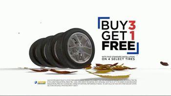 National Tire & Battery TV Spot, 'Standard Installation'