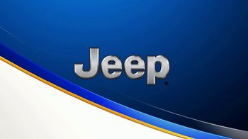 Jeep Labor Day Sales Event TV Spot, 'Adventure Ready' [T2] - Thumbnail 1