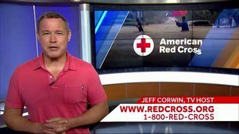 American Red Cross TV Spot, 'ABC: Hurricane Harvey' Featuring Jeff Corwin - Thumbnail 4