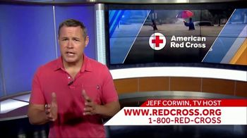 American Red Cross TV Spot, 'ABC: Hurricane Harvey' Featuring Jeff Corwin - Thumbnail 1