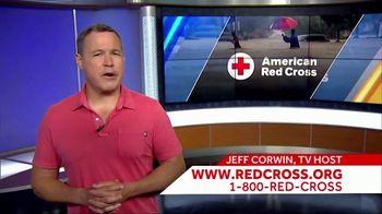 American Red Cross TV Spot, 'ABC: Hurricane Harvey' Featuring Jeff Corwin - Thumbnail 2
