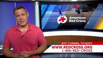 American Red Cross TV Spot, 'ABC: Hurricane Harvey' Featuring Jeff Corwin - 2 commercial airings