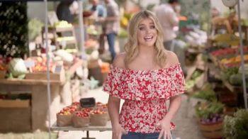 Atkins Chocolate Chip Granola Bar TV Spot, 'Atkins Effect' Ft Lauren Alaina - Thumbnail 4