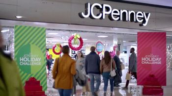 JCPenney Holiday Challenge TV Spot, 'Drones, Nerf and Nike' Song by Sia - Thumbnail 9