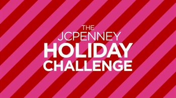 JCPenney Holiday Challenge TV Spot, 'Drones, Nerf and Nike' Song by Sia - Thumbnail 2