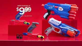 JCPenney Holiday Challenge TV Spot, 'Drones, Nerf and Nike' Song by Sia - Thumbnail 4