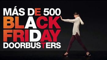 Macy's Black Friday Doorbusters TV Spot, 'Articulos de cocina' [Spanish] - Thumbnail 1
