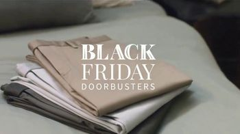 JoS. A. Bank Black Friday Doorbusters TV Spot, 'Sportshirts and Sweaters'