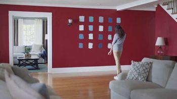 Lowe's Black Friday Deals Event TV Spot, 'Blues: Paint and Primers' - Thumbnail 1