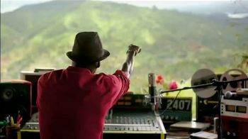 Visit Jamaica TV Spot, 'All Right' Song by Bob Marley