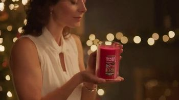 Yankee Candle Holiday Collection TV Spot, 'Meant to Be' - 574 commercial airings