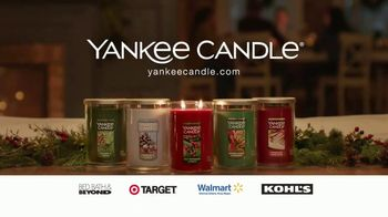 Yankee Candle 2017 Holiday Collection TV Spot, 'Meant to Be' - Thumbnail 8