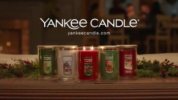 Yankee Candle 2017 Holiday Collection TV Spot, 'Meant to Be' - Thumbnail 7