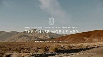 Chase Mobile App TV Spot, 'Death Valley Corn' - Thumbnail 9