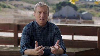Tom Steyer TV Spot, 'Your Voice' - Thumbnail 6