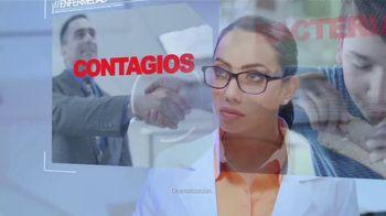 Redoxon Double Action TV Spot, 'Potencia a las defensas' [Spanish]