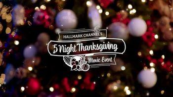 Balsam Hill TV Spot, 'Hallmark Channel: Spirit' Feat. Candace Cameron Bure