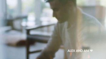 Alex and Ani North Star TV Spot, '#SymbolRightNow: The North Star' - Thumbnail 1