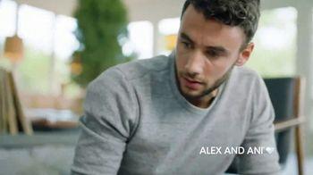 Alex and Ani North Star TV Spot, '#SymbolRightNow: The North Star' - Thumbnail 4
